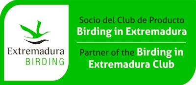 Extremadura Birding